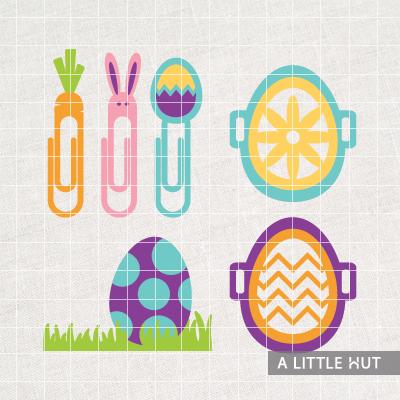 Easter bits