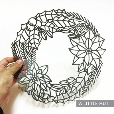alittlehut-ChristmasWreath2