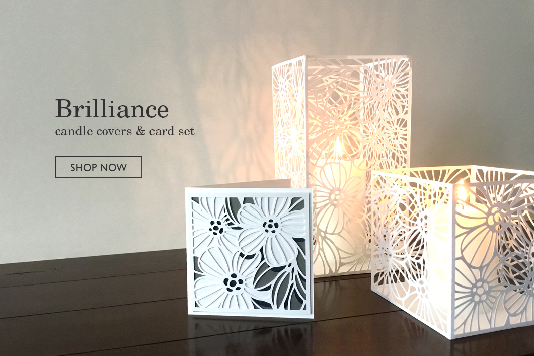 Brilliance Candle Covers