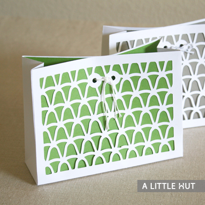 Ripples stationery