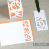 Motion stationery