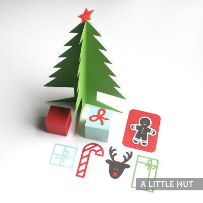 Christmas kit