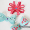 Easter eggs & bows