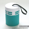 Ribbon handle boxes