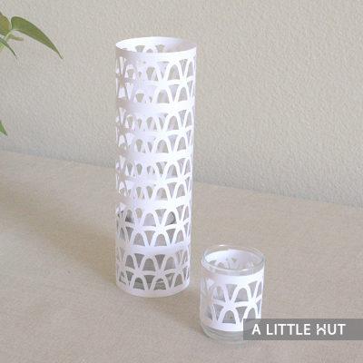 Ripples lattice