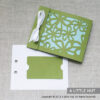 Blooming gift card set