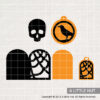 Halloween kit 2