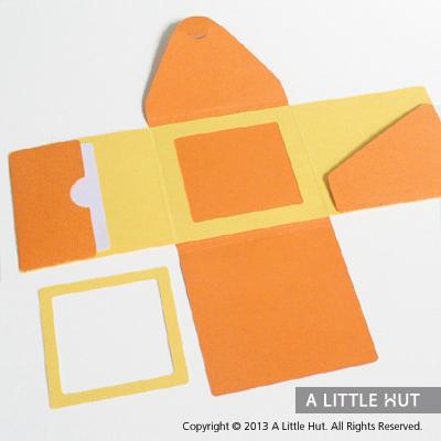 Pockets card set