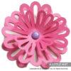 Flower triple petal