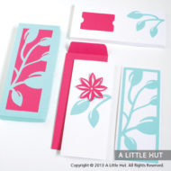 Sprig gift card set