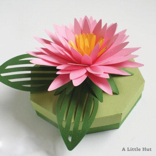 A Little Hut - Aster Gift Box