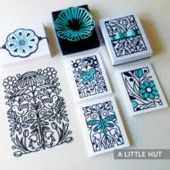 Spring embrace gift set