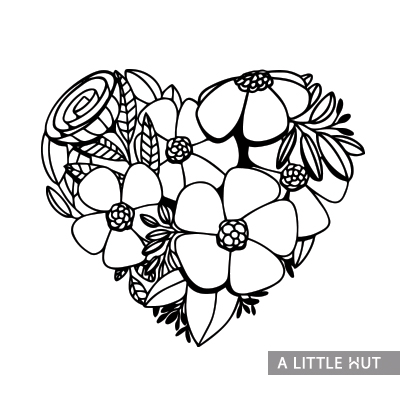 alittlehut-heart — A Little Hut